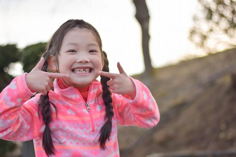 小児矯正スタートのベストタイミング