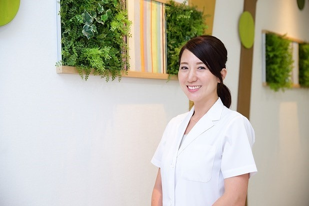 田中 慶子