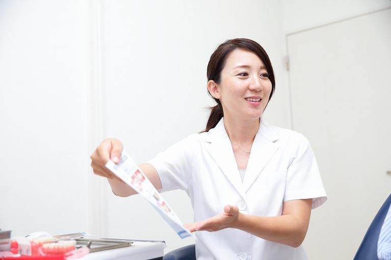 抜歯と非抜歯のメリット・デメリット